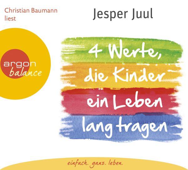Jesper Juul - Familie und Kinder