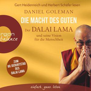Daniel Coleman - Der Dalai Lama und seine Vision für die Menschheit