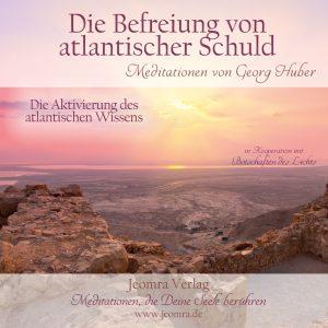 Georg Huber - Meditationen