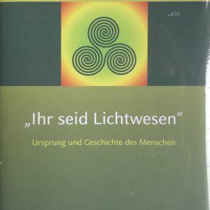 Armin Risi - Die geistige Herkunft des Menschen