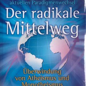 Armin Risi - Das Buch zum aktuellen Paradigmenwechsel