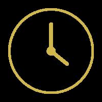 Dauer von Kurse, Seminare und Vorträge