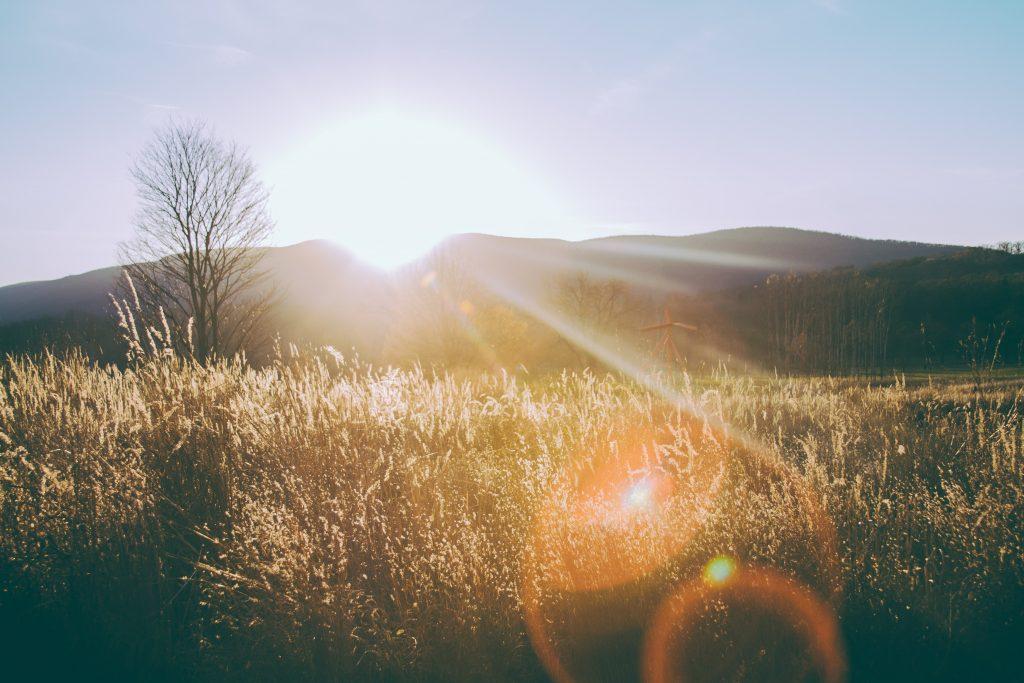 5 Tipps für deinen achtsamen Start in den Tag