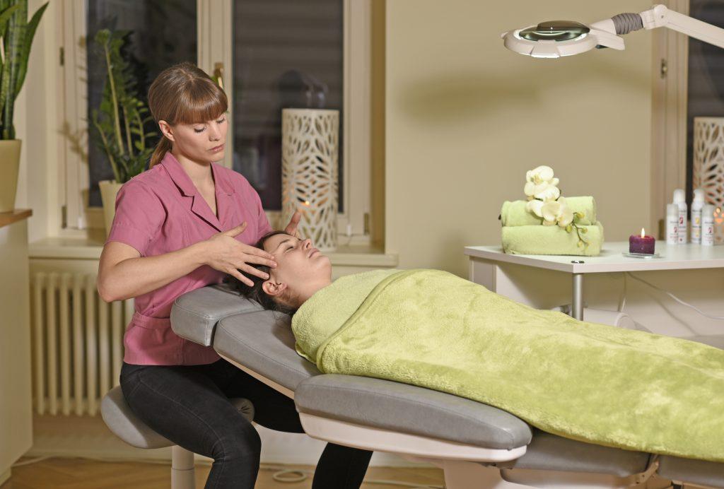 Wellness Kosmetik & Fußpflege