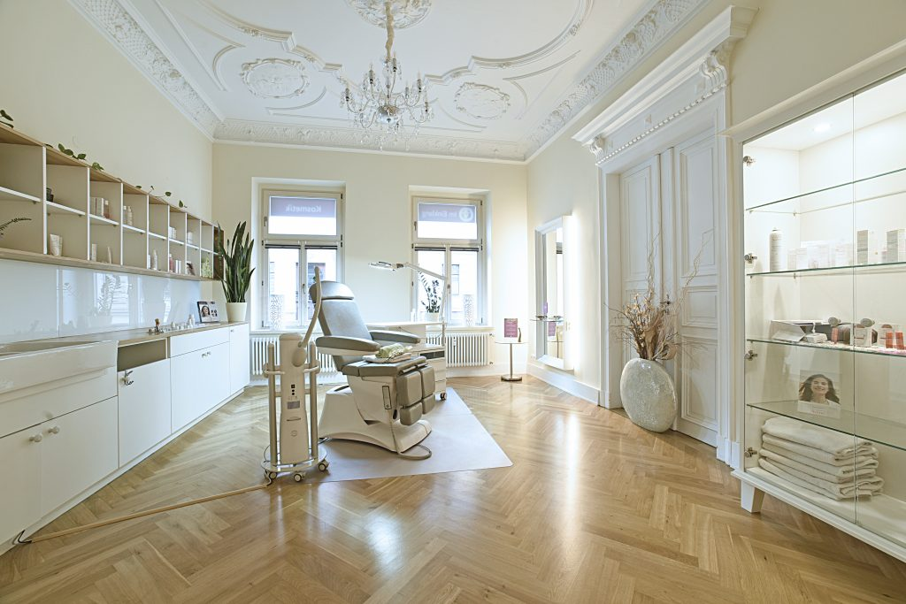 Kosmetik Leipzig