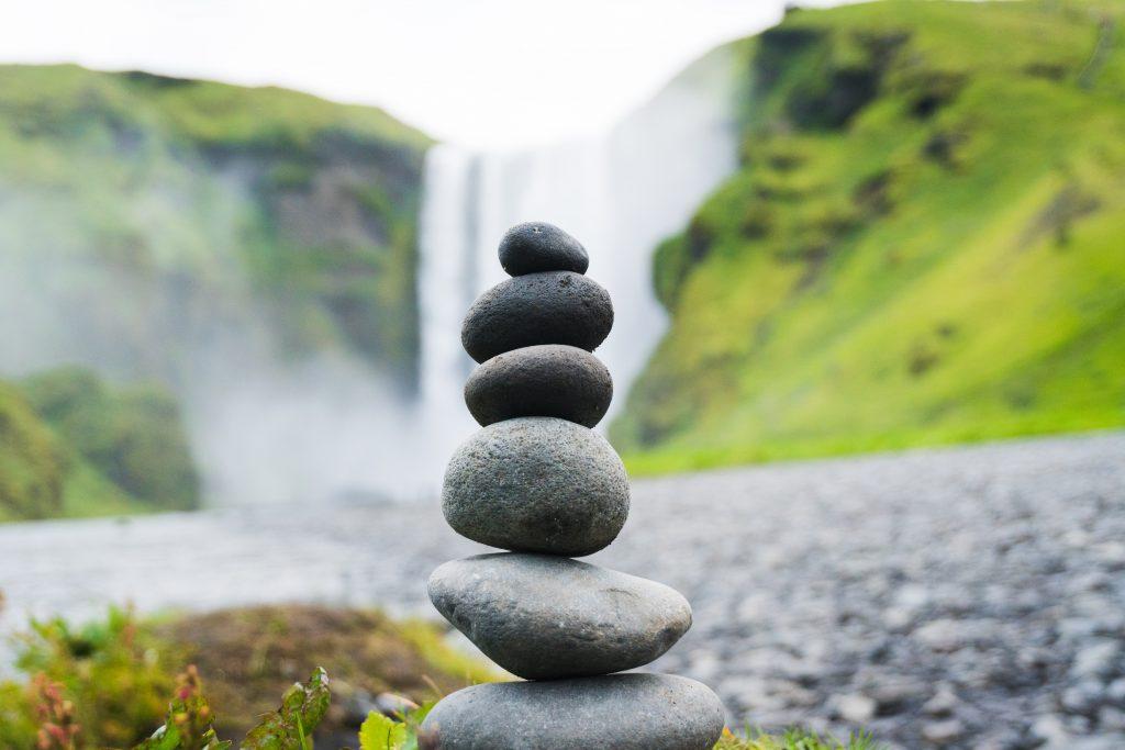 Mehr Balance mit Achtsamkeit