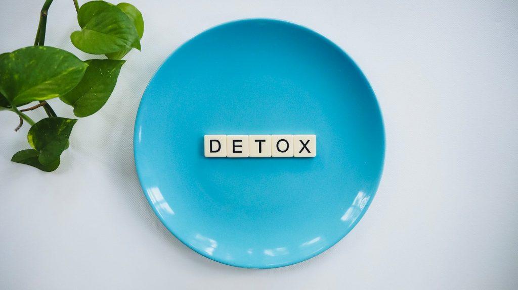 Fastenzeit und Detox